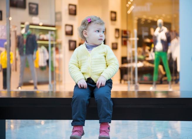 Сеть гипермаркетов детских товаров Nati прекратила свою деятельность