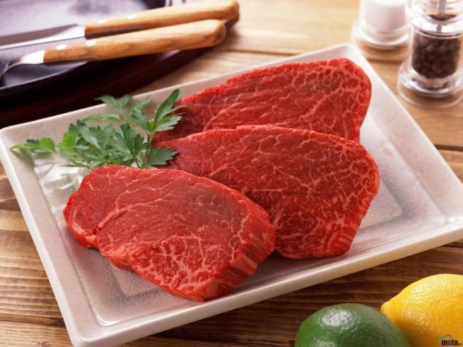 Россельхознадзор запретил австралийскую говядину