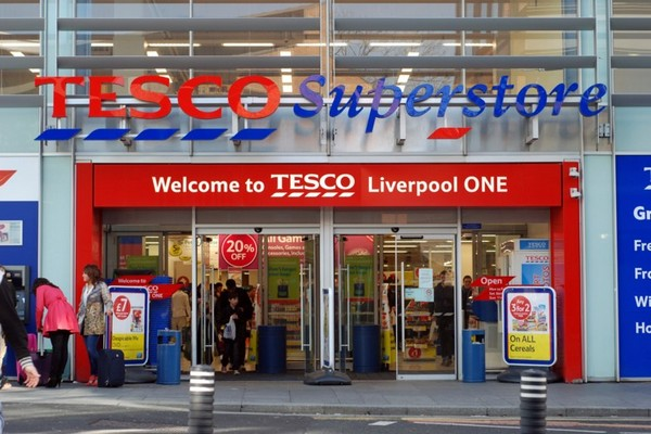 Tesco и Carrefour объединятся в международный альянс