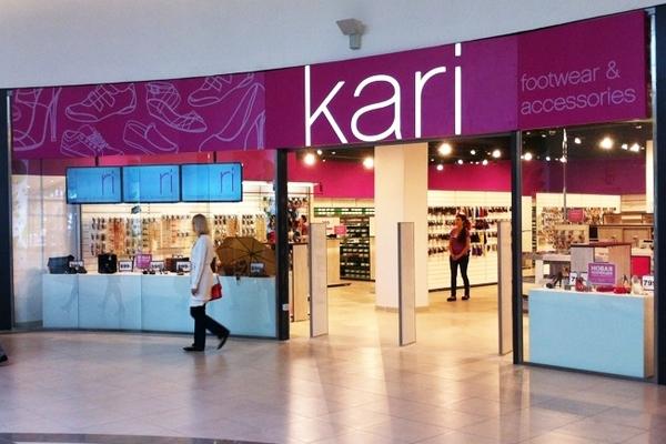 Kari откроет свой крупнейший магазин в ТРЦ «Мегацентр Коsмос» в Ставрополье