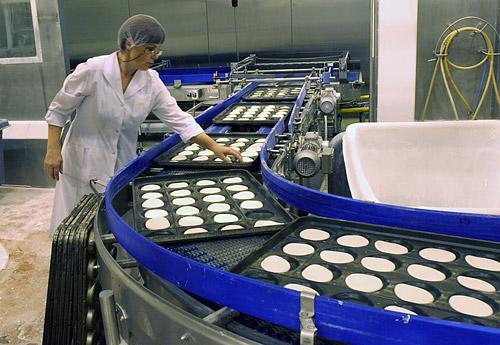 В Пензе забраковали 40 килограммов продуктов в «Макдоналдс»