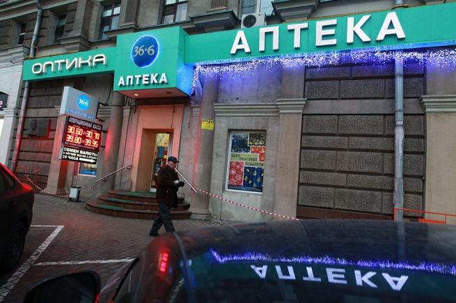Главным акционером «Аптечной сети «36,6» станет известный бизнесмен Роман Авдеев