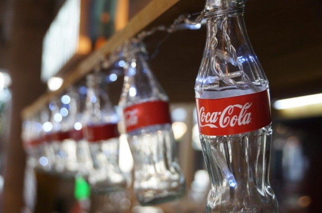 Сам себе бармен: Coca-Cola запустила креативный проект  для кафе формата free flow