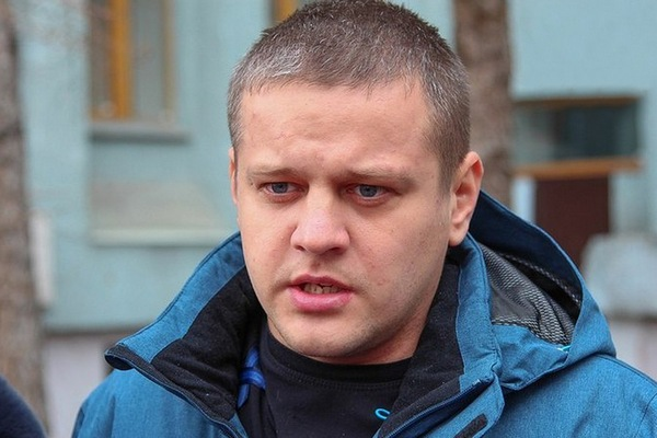 Потерявший семью в «Зимней вишне» пойдет на выборы от «Единой России»