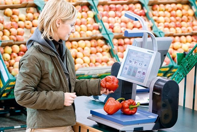 Весы самообслуживания: вопросы правильного выбора, тонкости настройки и обслуживания