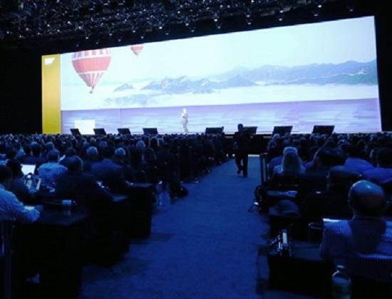 9 апреля в Москве пройдет деловая конференция SAP Форум