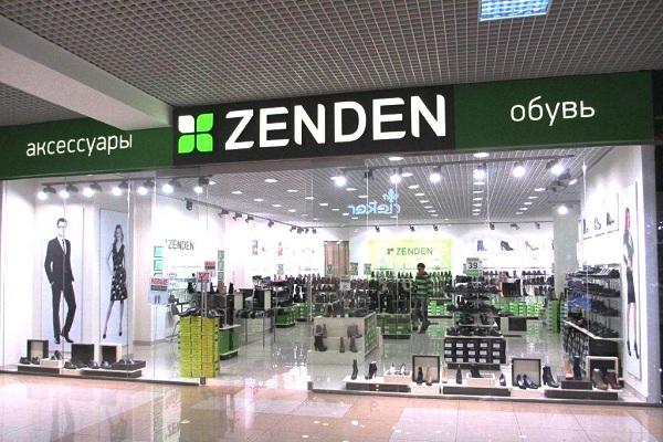 Zenden планирует открыть в России до 80 магазинов
