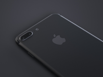 В России продано 58 000 iPhone 7 и iPhone 7 Plus