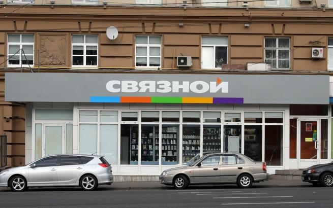 «Связной» запустил мобильную версию интернет-магазина