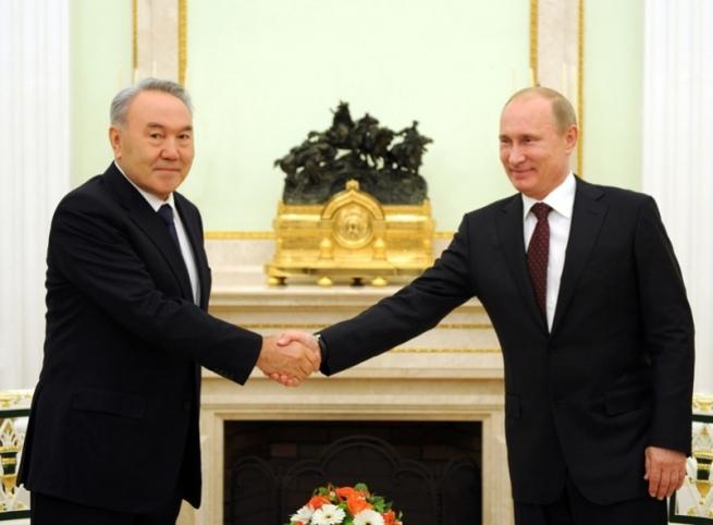 Товарооборот между Россией и Казахстаном составил $ 1 миллиард