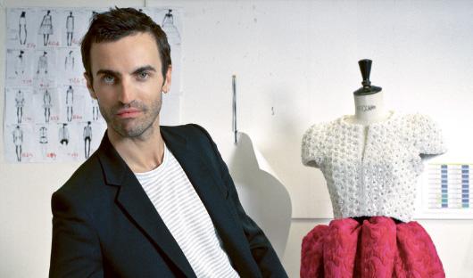 Креативный директор Louis Vuitton создаст свой собственный бренд