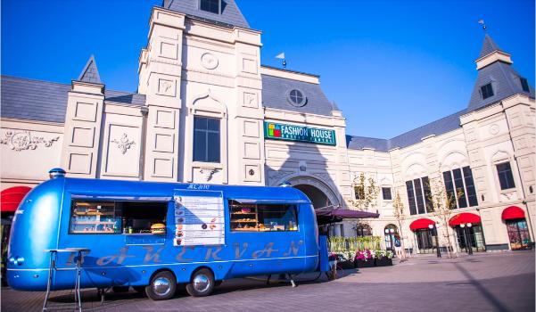 <b>FASHION</b> HOUSE Outlet Centre Moscow рассказал о продажах в ...