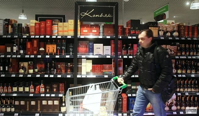 FMCG-дайджест: запрет на торговлю алкоголя в пластике и передвижные KFC