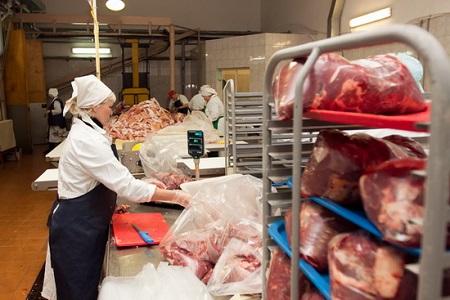 ЕЭК проверит качество белорусских мясокомбинатов