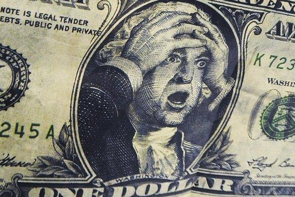 Bank of America прогнозирует мировой кризис как в 1998-ом