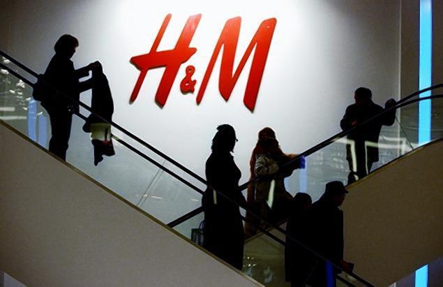 Saint Laurent одержал победу в 8-летнем споре с H&M