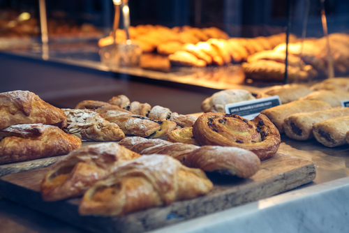 Ювелиры открывают сеть пекарен «Цех 85»