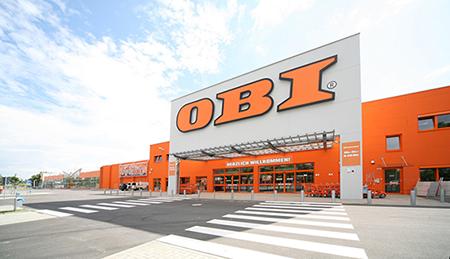 В Подмосковье построят новый ТРЦ и гипермаркет OBI