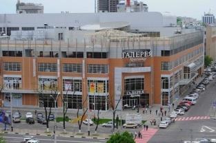 До конца 2014 года в Краснодаре откроются шесть торговых центров