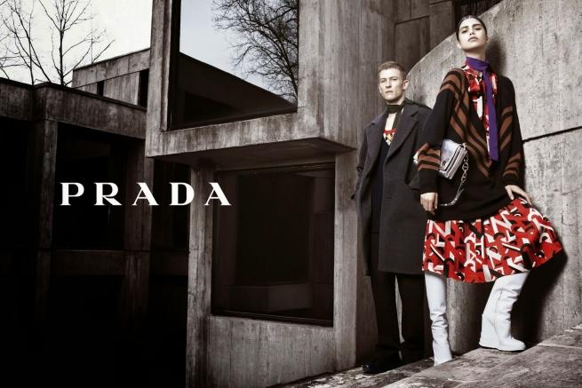 Prada закроет несколько магазинов на фоне падения прибыли