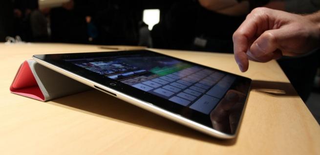 Англичанина арестовали за глину вместо iPad