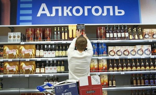 Власти хотят поднять акцизы на крепкий алкоголь