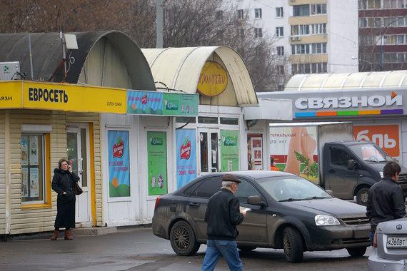 """Суд не увидел в объединении """"Связного"""" и """"Евросети"""" ограничения конкуренции на рынке"""