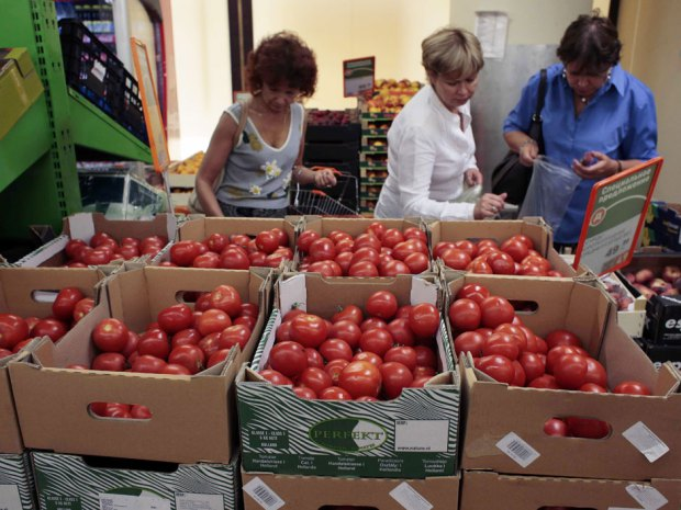 Белоруссия нашла решение проблемы транзита санкционных товаров через Россию