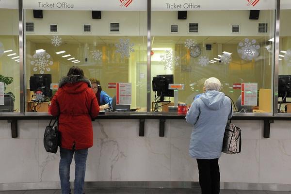 Москвичи предпочитают тратить на метро небольшие суммы