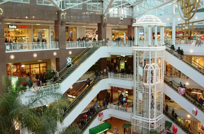 ee1eefb0d12f Представлен рейтинг Торговых центров Москвы и Подмосковья - New Retail