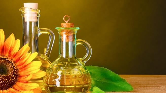 Треть подсолнечного масла не соответствует стандарту качества