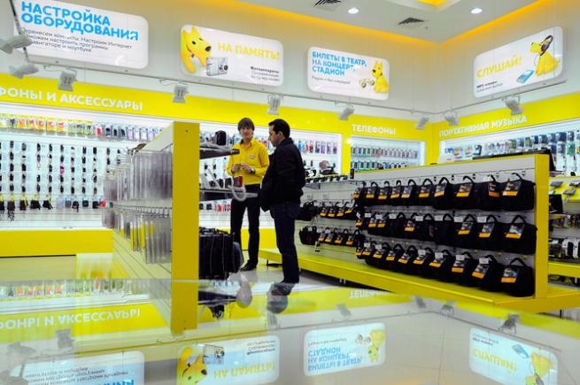 Ozon и «Евросеть» начнут продавать товары из-за границы