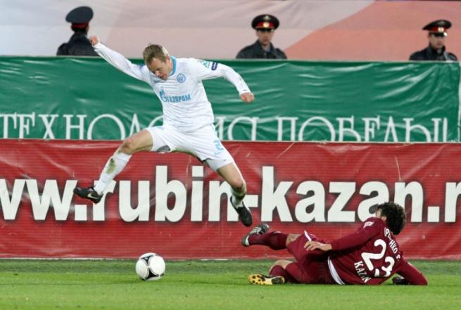 В Казани откроется фанатский магазин ФК «Рубин»