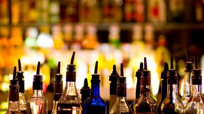 В интернете запретят торговать спиртным