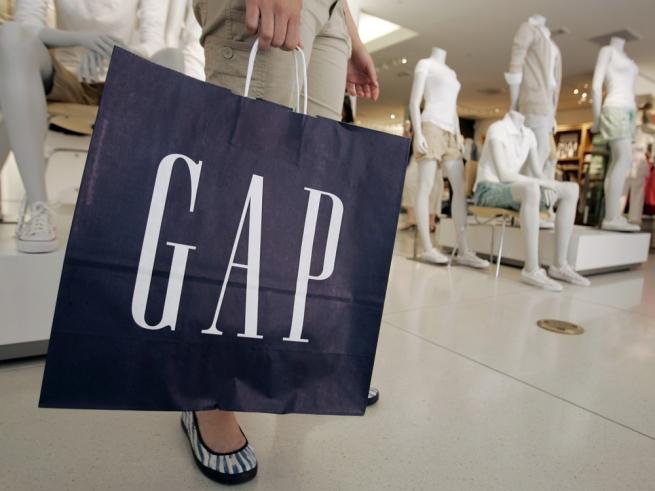 Gap ускорит экспансию на китайском рынке