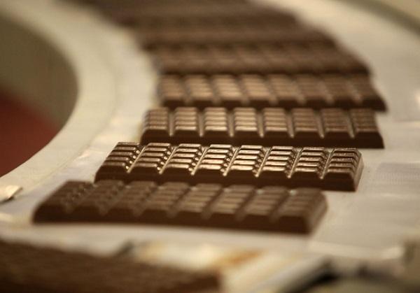 В России выпуск шоколада может частично приостановиться