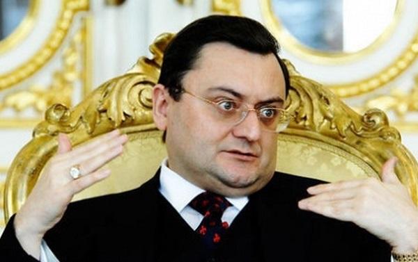 Олигарх Семин объявлен в розыск по делу о пожаре в ТЦ «Адмирал»