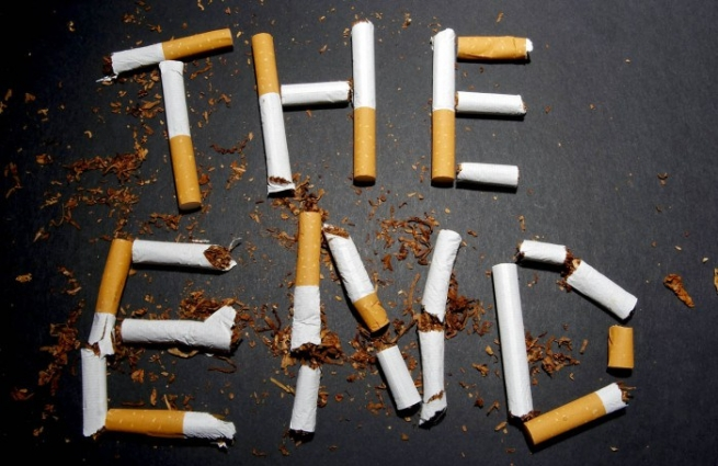 Власти хотят ввести полный запрет на курение для лиц, родившихся после 2014 года