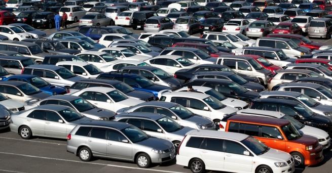 Средняя стоимость легкового автомобиля за год выросла на 18%