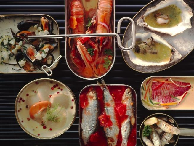 В санкционный список могут включить готовую рыбную продукцию