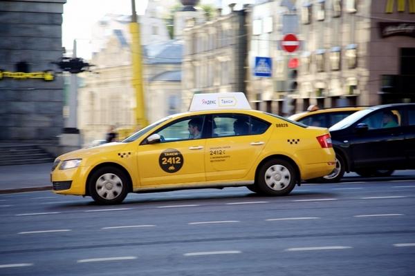 Чемпионат мира удвоил загрузку онлайн-агрегаторов такси