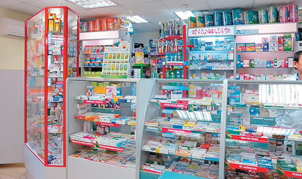 Минздрав России еженедельно проверяет цены на необходимые лекарства