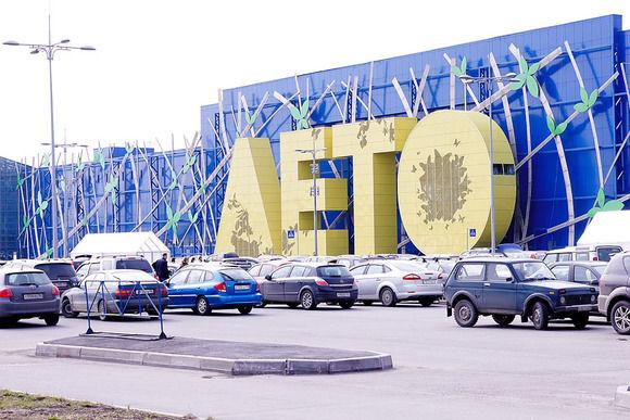 Adidas, Adidas kids и Reebok  пришли в петербуржское «ЛЕТО»