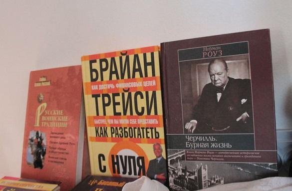 В Ульяновске прошла первая гаражная распродажа