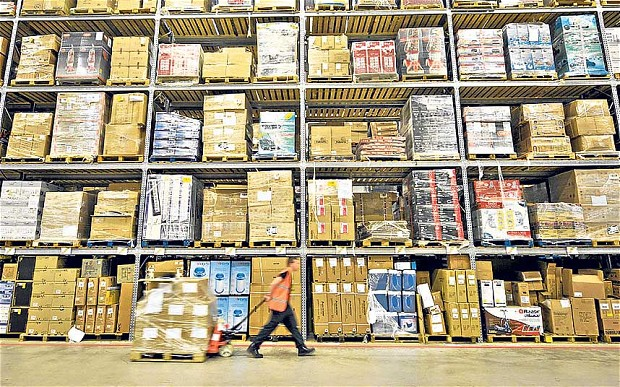 Еврокомиссия подозревает Amazon в неуплате налогов
