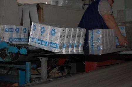 Роспотребнадзор опроверг информацию об ограничениях на продажу соли