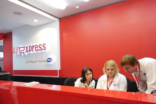 AliExpress обогнал Facebook по аудитории в мае