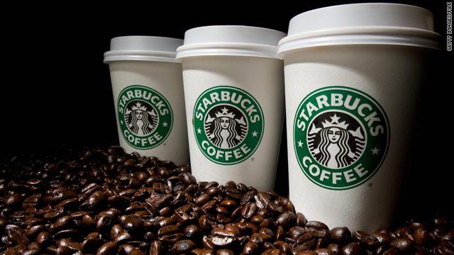 Starbucks прекратила закупки кофе
