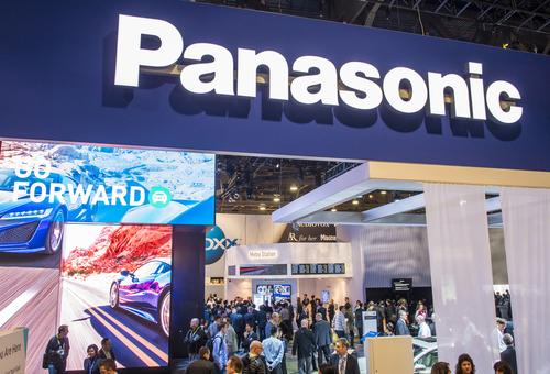 Panasonic открыл первый в России «умный» концепт-стор