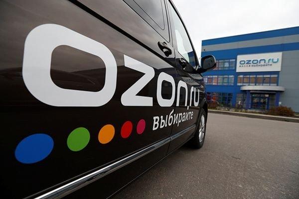 Магазин Ozon отказался отбесплатной доставки закупок